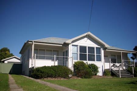 Moruya Holiday House - House