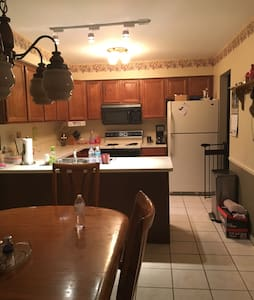 "Great ""home"" feel - Macomb - Appartement en résidence"