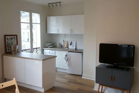 Bel appartement Levallois centre - Levallois-Perret - Wohnung