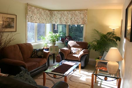 Friendly, Comfy Guest Suite - Prescott - Apartment