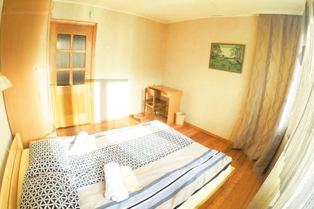 CHEAP double room in old town - Vilnius - Apartment