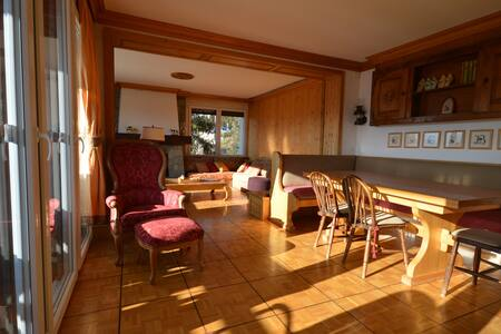 Big charme and strategic position - Apartment
