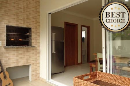 New house - Florianopolis - Casa