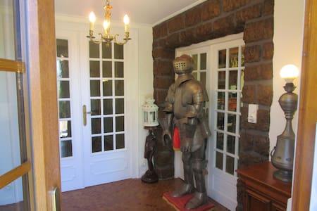 Fouettara : la campagne aux portes de la ville - Firminy