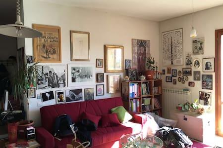 Semplicemente nel cuore di Siena - Apartment
