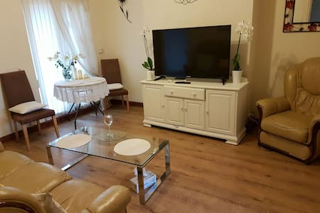 Wonderful Room near University Campus - Crewe