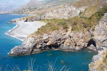 Casa a mare in residence con piscin - San Nicola Arcella