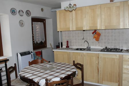 Small flat for 4 people - Wohnung