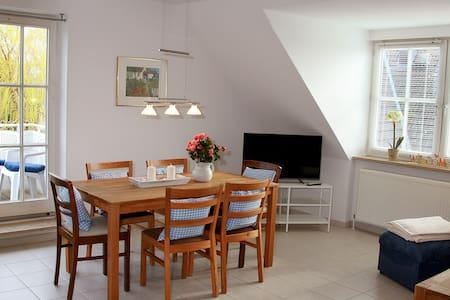 *Schöne Ferienwohnung im Ostseebad Boltenhagen* - Lejlighed