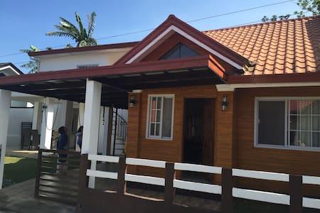 Vacation house Alfonso. - Haus