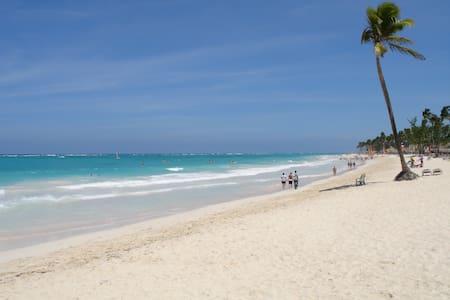 LA PLAYA 1 BDR APARTMENT SMM2 - Bávaro, Punta Cana - Wohnung