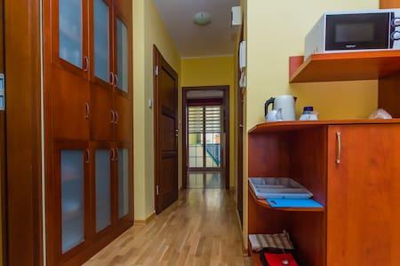 Apartament Stare Miasto I - Wohnung