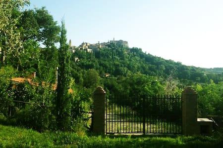 CASALE DEI SOGNATORI - Montepulciano - Villa