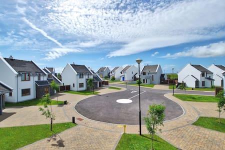 Lough Currane Homes 4 Bed - Maison