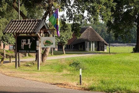 Bed & Breakfast Groot Overhorst