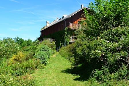 Gîte La Comté , à Cominac - Seix - Chalupa