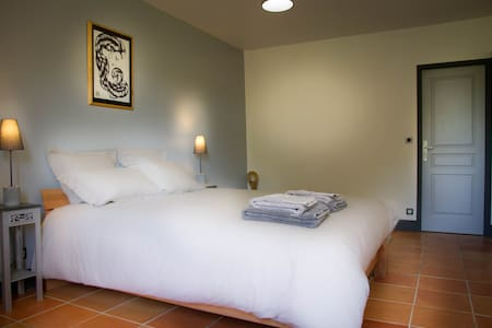 Luxury GuestHouse Gascony Marciac - Hus