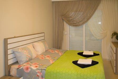 2+1 in Mahmutlar, Atlas 1 residence - Apartment