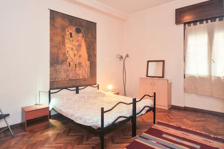 """Il Violoncello"" in the City center - Apartemen"