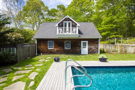 The Studio Apartment Sagaponack
