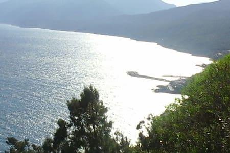 Trekking e free climbing al mare - Cala Gonone - Apartemen