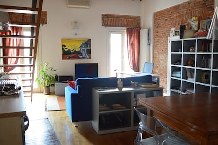 APT. close to downtown Vicenza - Vicenza