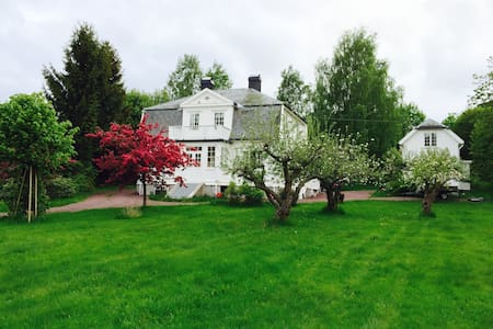 BEAUTIFUL RENOVATED ANNEX HOUSE - Nøtterøy - Casa