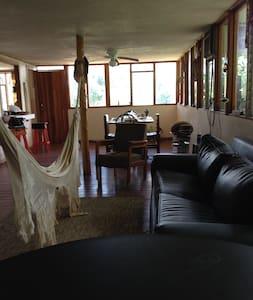 CABAÑA EN FINCA - Kabin