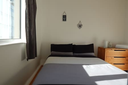 Nice double bedroom in Dublin!!! - Dublin - Apartment