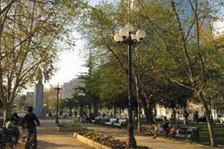 Departamento en pleno Plaza Italia