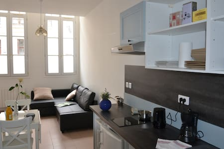 Vacation rental in arts district - Arras