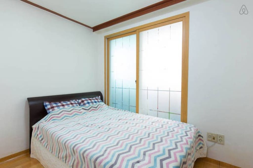 ★Hongdae2,WHOLE 3r APT,3min fromStn