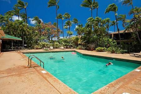 Maui Sands - 2BR Condo #5G