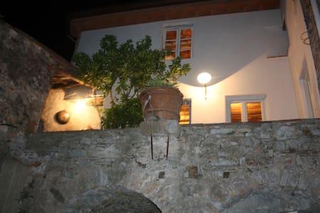 Borgata di Stignano - Casa