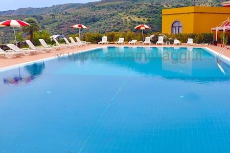 Calabria Sea Relax 33 - Flat