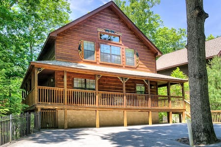 6bd/5ba Brookstone Lodge 20% OFF 10/29-11/3 !!!!! - 獨棟