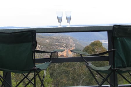 Lyre's Loft... Blue Mountains - Bell