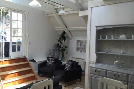 St Ives Holiday House - Apartment