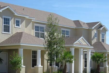 17325 Serenidad Blvd Clermont FL - Townhouse
