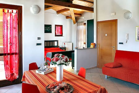 B&B Milù, Suite Orchidea - cuneo - Bed & Breakfast