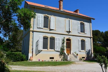 Chambre d'Hôtes en Camargue 2 - Bed & Breakfast