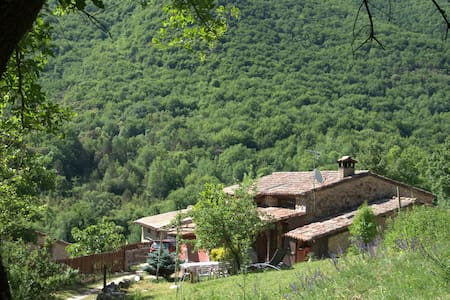 casa rural MAS MOLLADIC - Casa