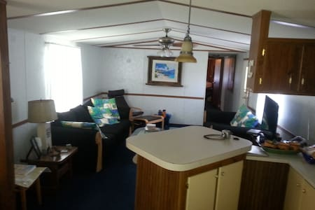 Waterfront Rental-Kayaking, Pirate Trips in NC - House