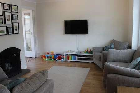 Large family home-East London/Essex - Buckhurst Hill