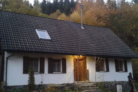 Der Waldgang - Hus