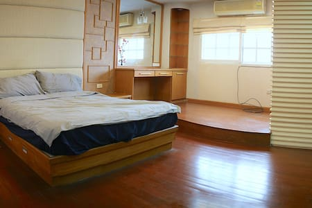 Cozy Room near N22 Art Quarter and CBD Bangkok - Hus