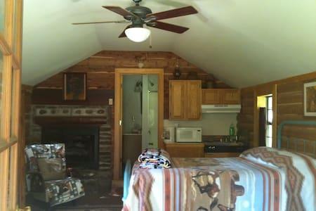 Log Cabin-Fayetteville/West Fork - Chalet
