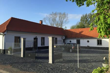 Charming cottage in old stable - Galametz