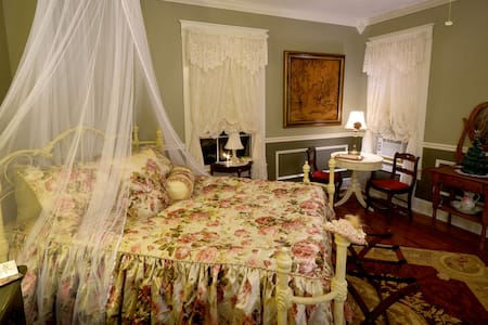 B & B close to entertainment & more - Bed & Breakfast
