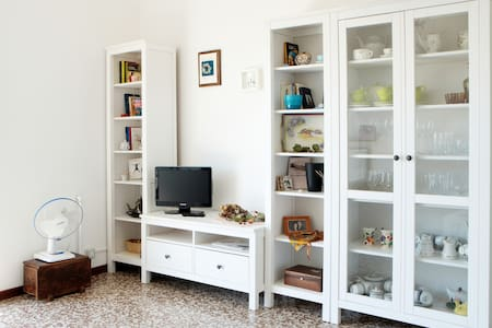 my house bright and sunny  - Apartamento